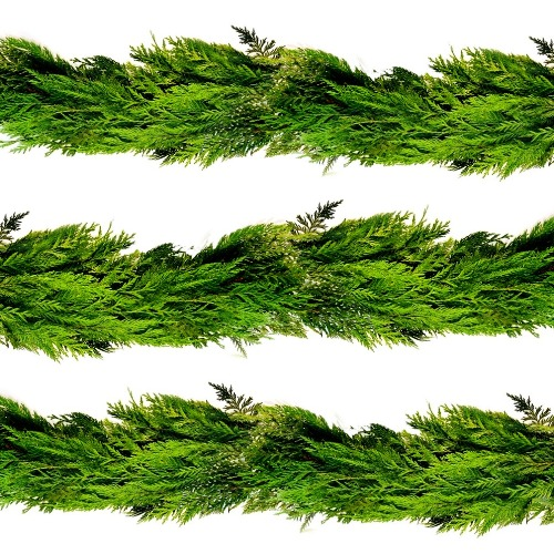 Click to view more Garland Noble Fir Products
